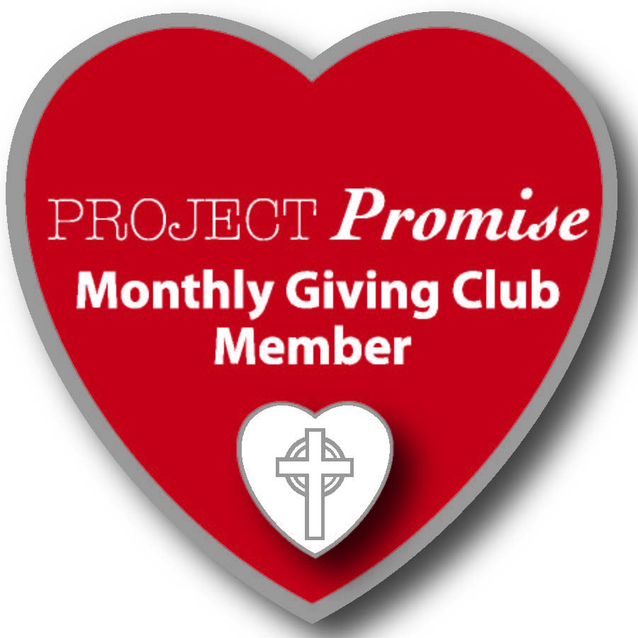 Sacred Heart Morrilton Project Promise